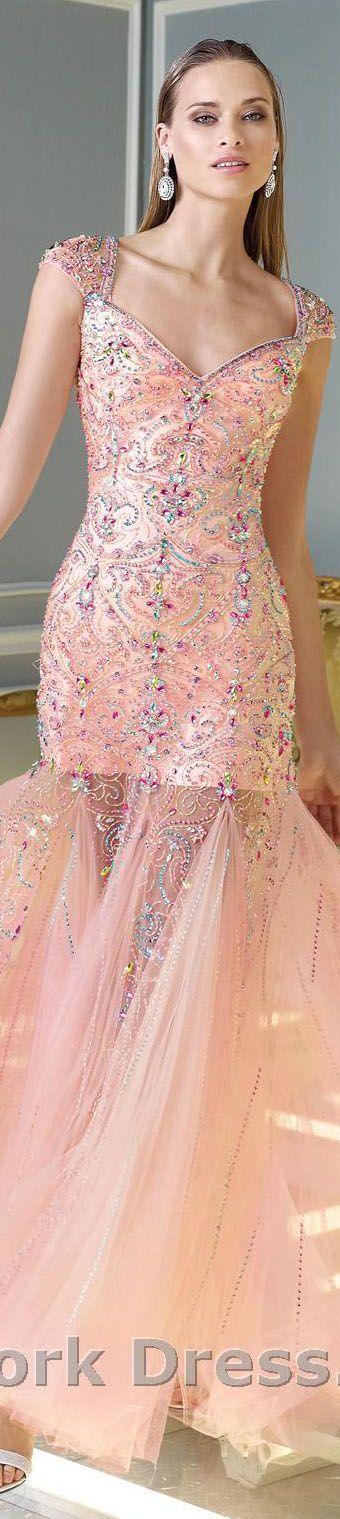 Alyce Paris | Princess ♛ | Pinterest | Vestidos de fiesta ...