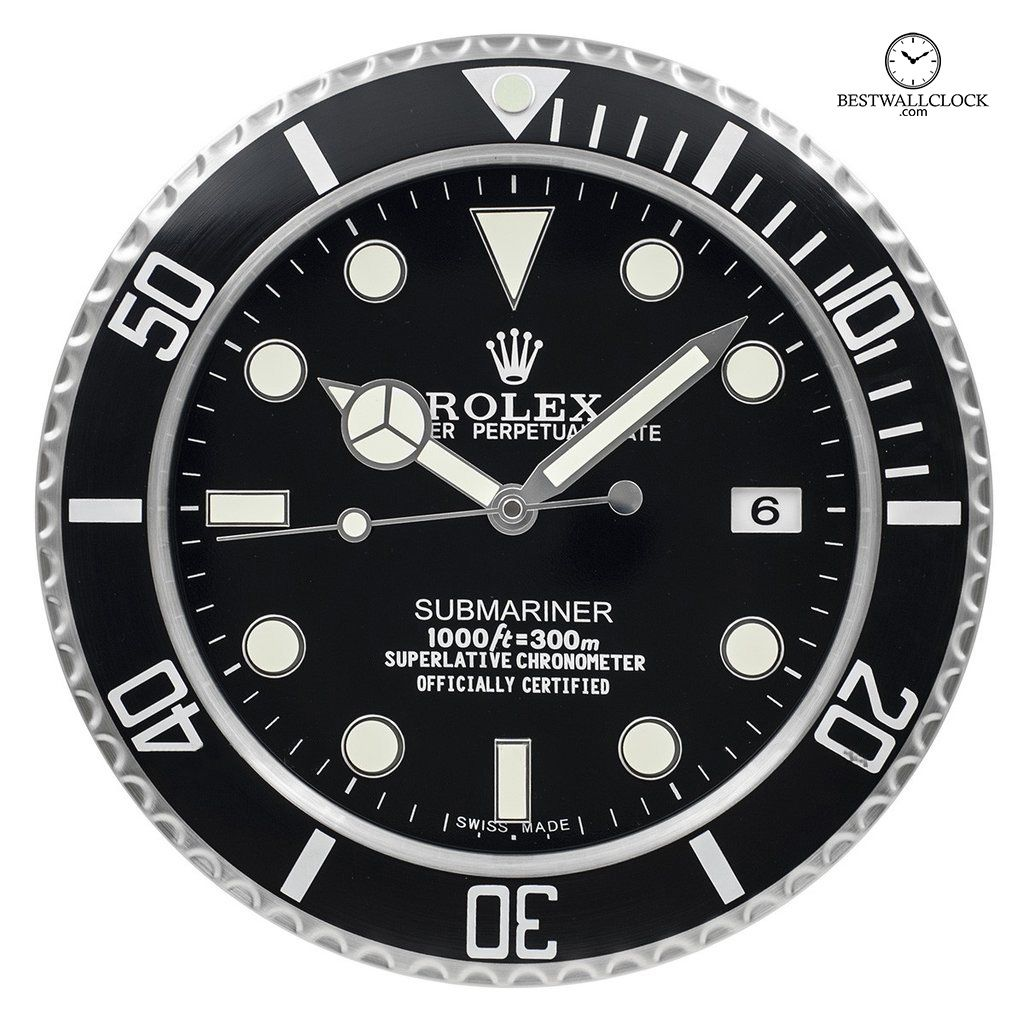 Rolex Wall Clock Rolex Apple Watch Custom Faces Rolex Watches