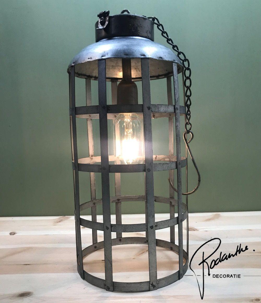 Hangende Lantaarn Op Batterijen Hangende Lantaarns Lantaarn Lampen