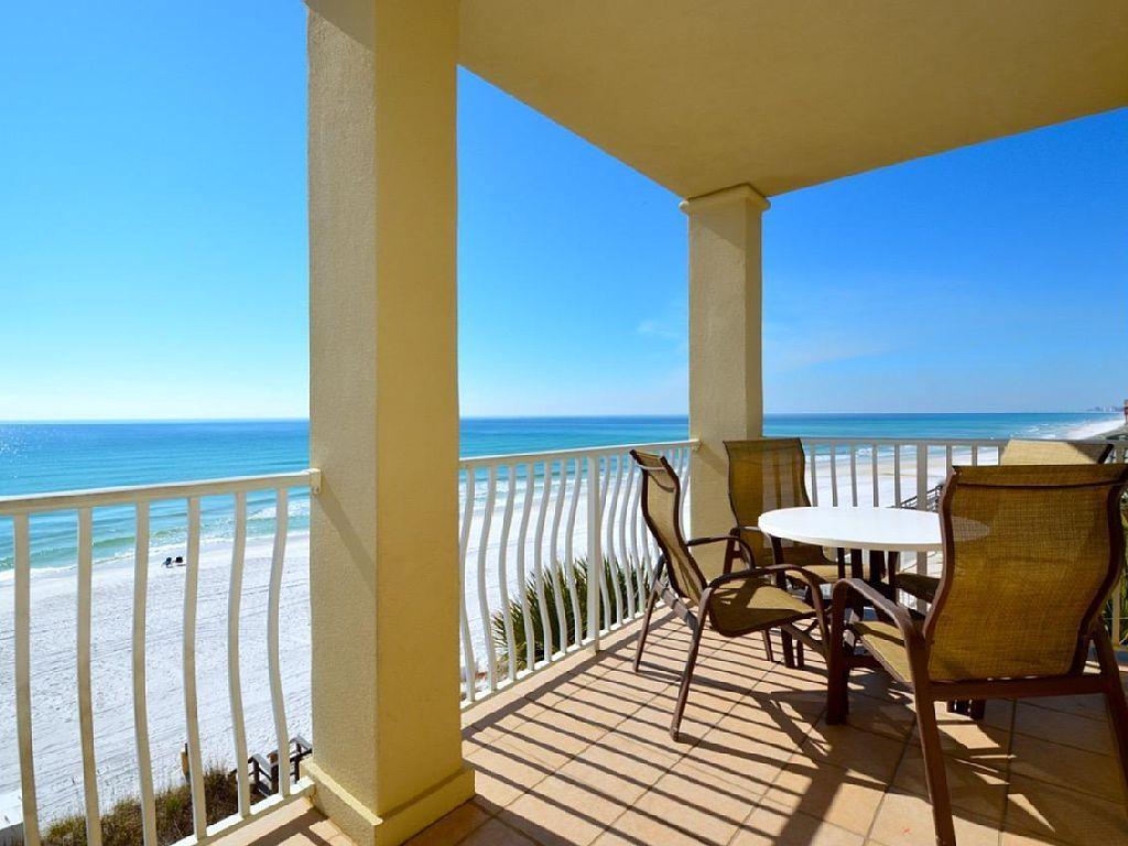 Vrbo Com 652987 Beautiful Gulf Front Condo W Spectacular Gulf Views Condo Vacation Rentals Santa Rosa Beach Beach Condo