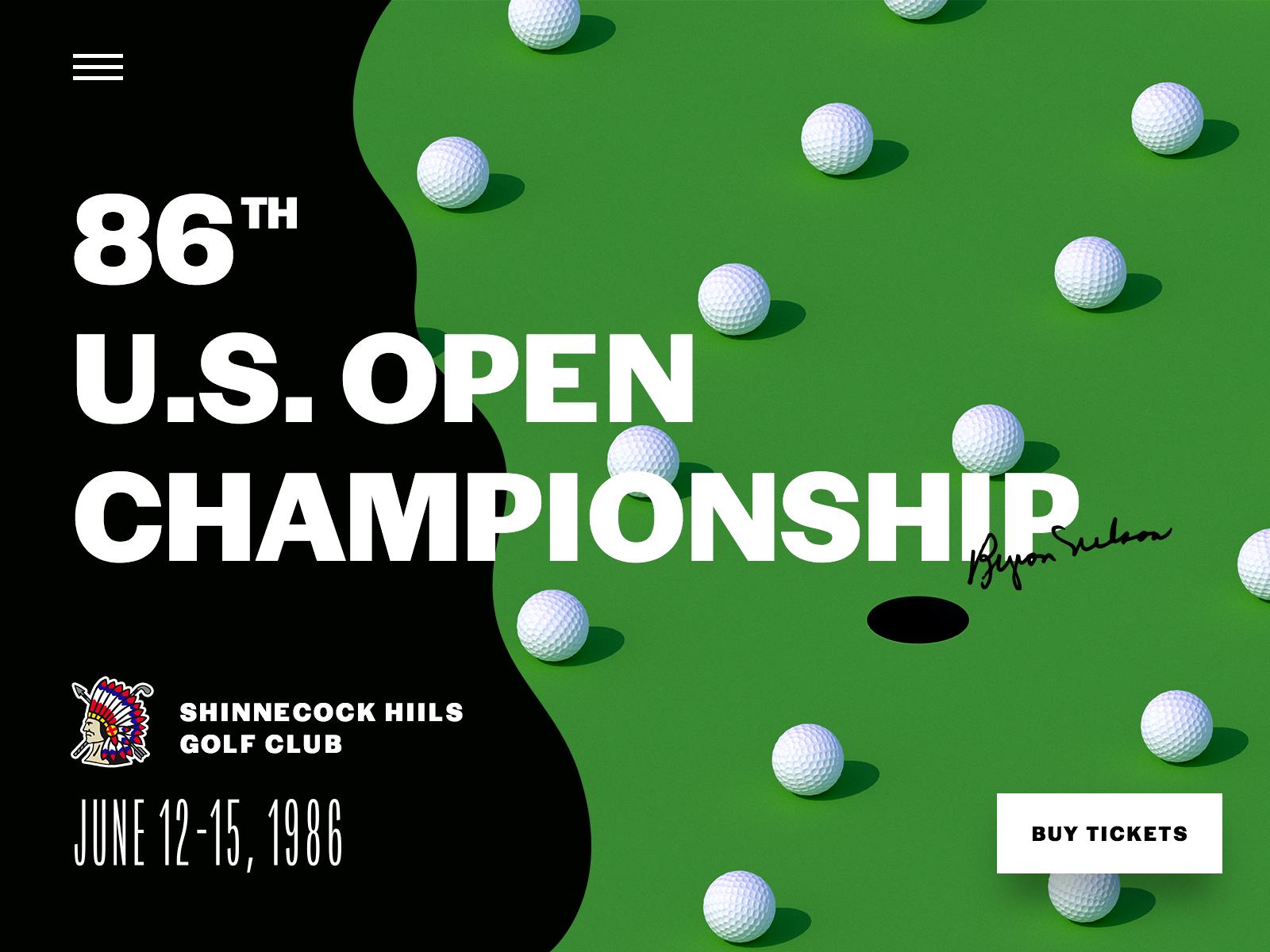 Golf championship Golf, Buy tickets, Open championship