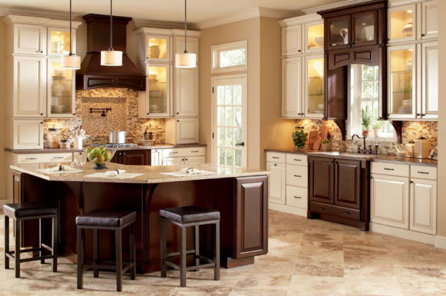 Choose Shenandoah Kitchen Cabinets To Complete Your Kitchen Style