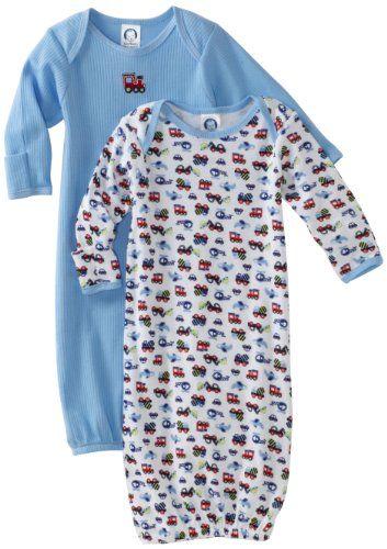 Gerber Baby-Boys Newborn 2 Pack Lap Shoulder « Clothing Impulse ...