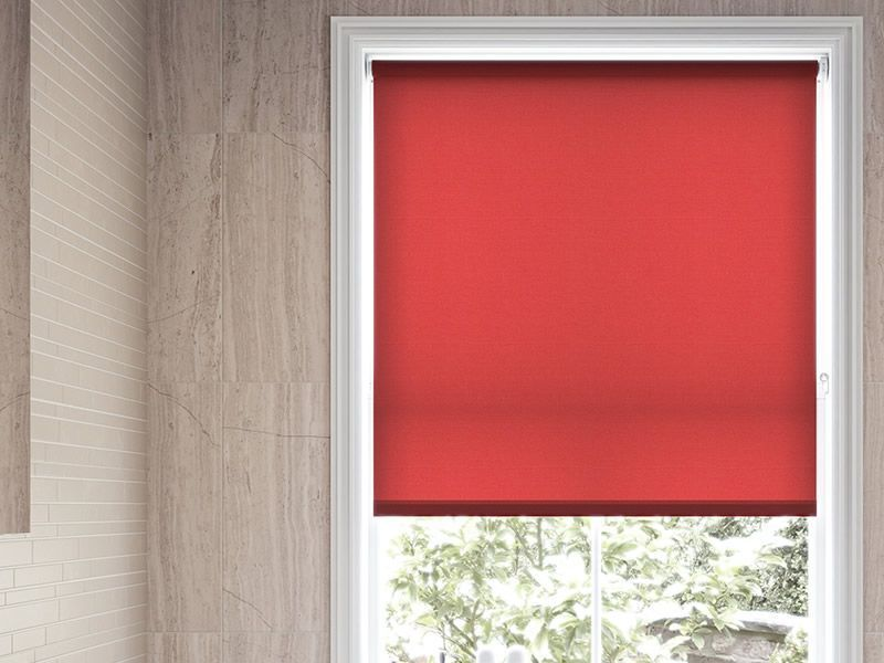 Fit Blinds In A Recess