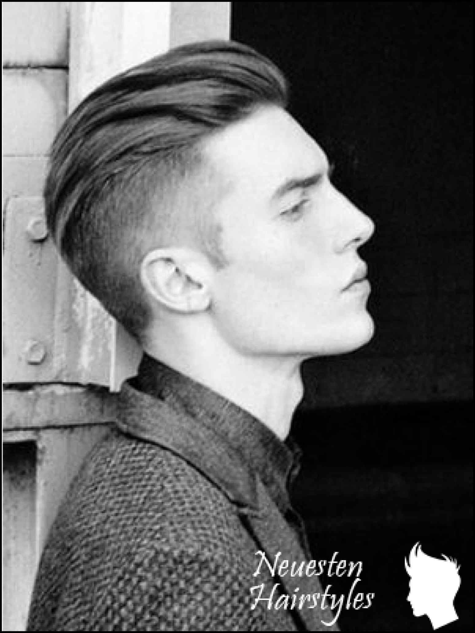 Uppercut  Hairstyles  Pinterest  Haarschnitt männer, Männer
