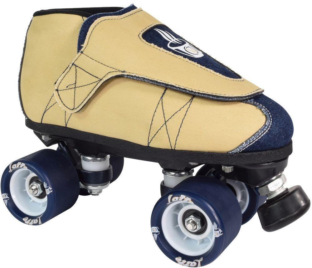 New 2016 VNLA Junior Royalty Jam Roller Skates