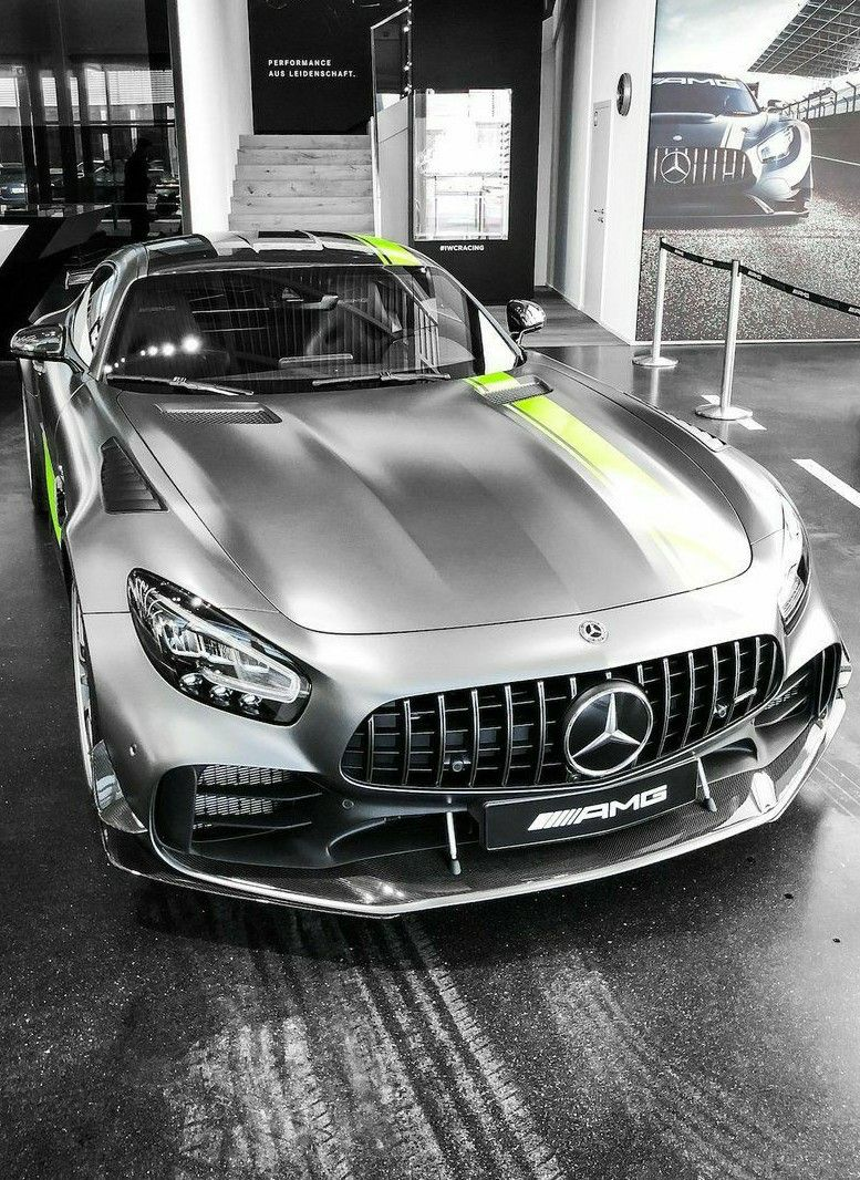 Mercedes Benz Amg Gtr Pro Best Luxury Cars Super Cars Mercedes Benz Cars