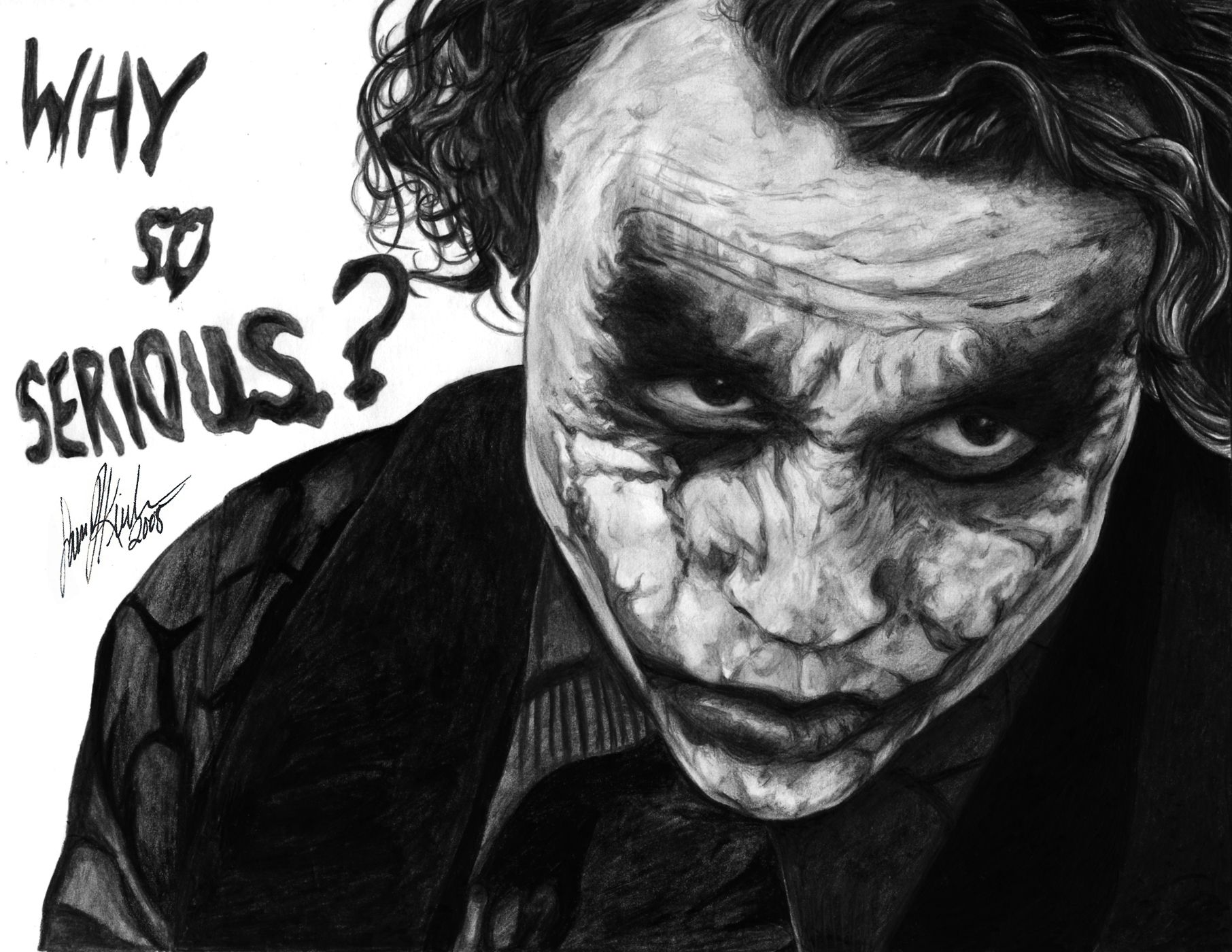 Joker Why So Serious Wallpaper 1080p Jqswc For Iphone Quotes Dark