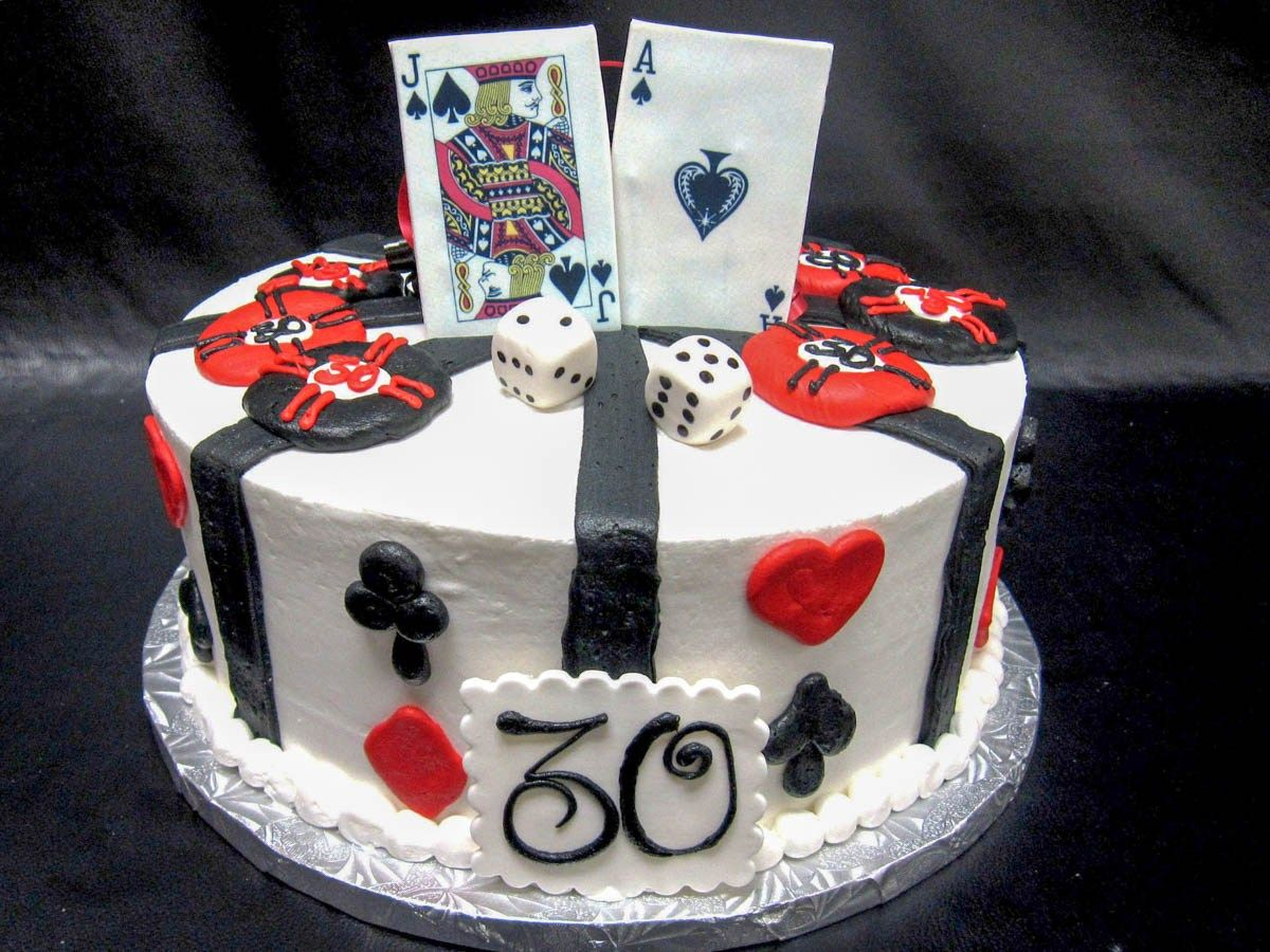 25+ Creative Picture of Birthday Cake For Him birijus