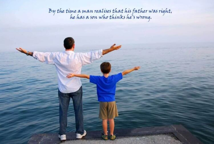 Birthday Quotes For Son From Father | Inspirational Quotes | Son