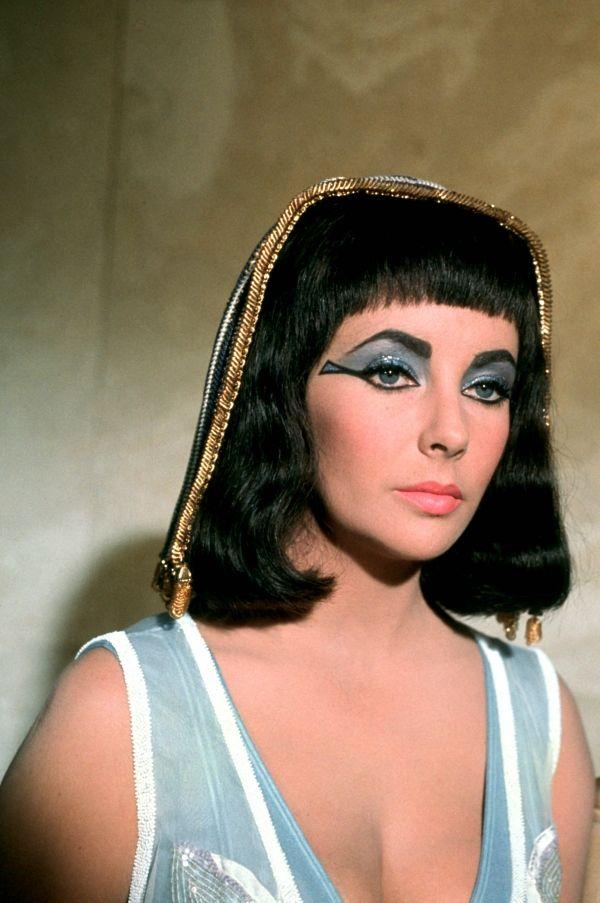 Missbettierage Elizabeth Taylor Cleopatra Elizabeth Taylor Violet Eyes