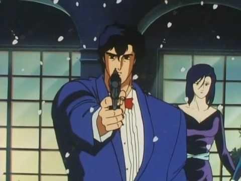 Ryo Saeba Is The Best City Hunter City Hunter Anime Characters Hunter