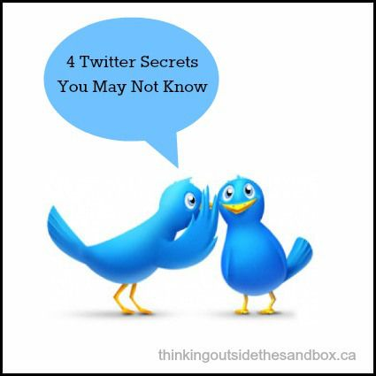 Do You Know These 4 Twitter Secrets?
