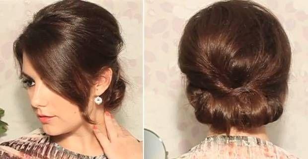 17 meilleures images à propos de idée coiffure sur Pinterest ...