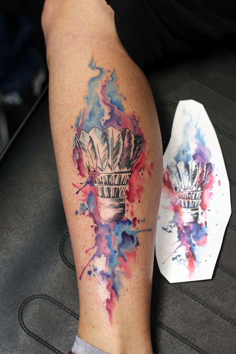 Soul Vision Tattoo Tatoueur A Paris 20 Menilmontant Le