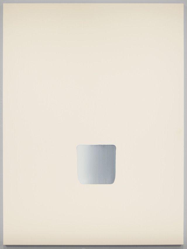 "oil on canvas, 9' 6-5/8"" x 7' 1-7/8"" (291.3 cm x 218 cm), 2008"