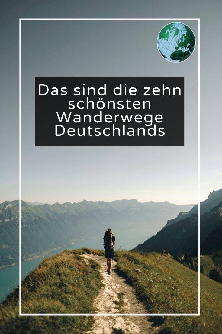 Goldener Herbst: Hier findet ihr Deutschlands schönste Wanderwege #naturallandmarks