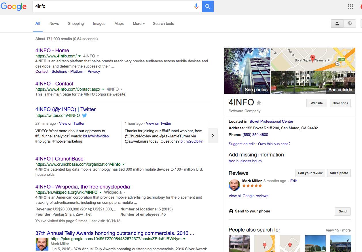 75a19f31b9ce8ed2ab4d92a85793919a - How To Get On Google Page 1 In An Hour