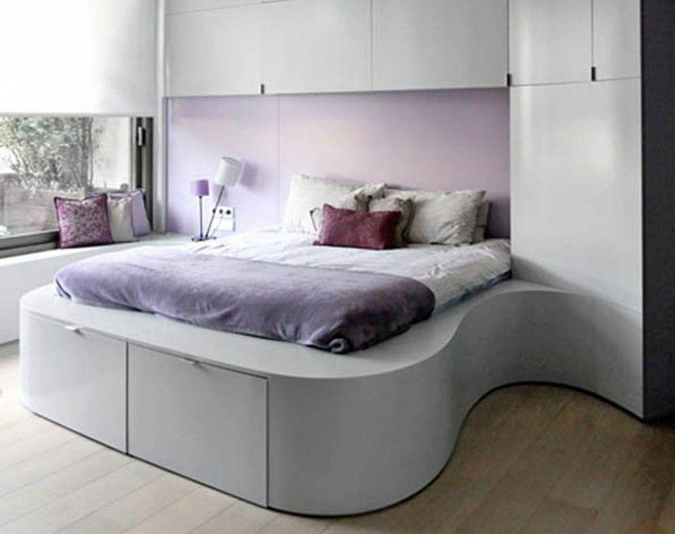 Idee per arredare la camera da letto interior design for Idee per arredare la camera