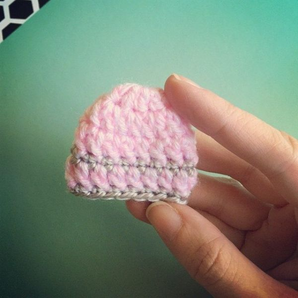 Touching Stories From Crochet Baby Bereavement Hats