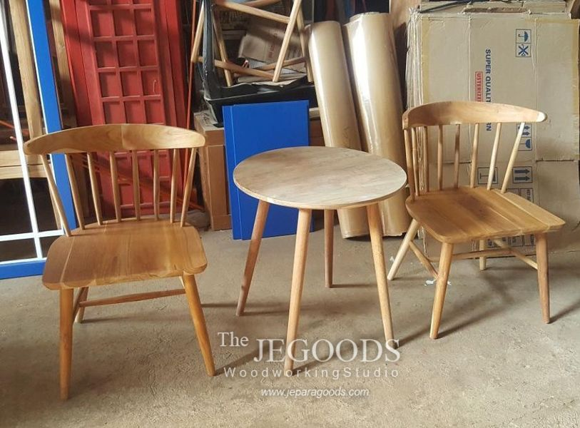 Kursi Cafe Vintage Retro Chair Retro Furniture Scandinavian Chairs