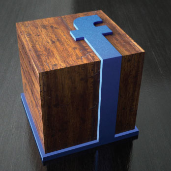 Facebook Ad Awards :: 2015 Winners. Nice source of inspiration for your Facebook Ad.