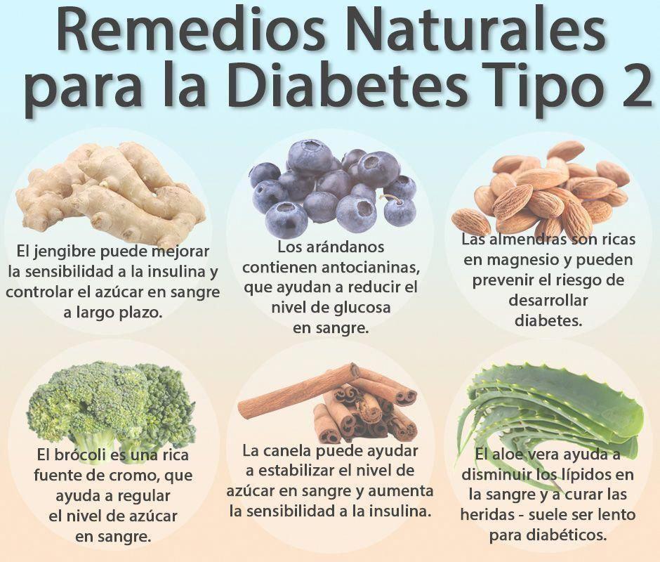 brócoli y diabetes tipo 2
