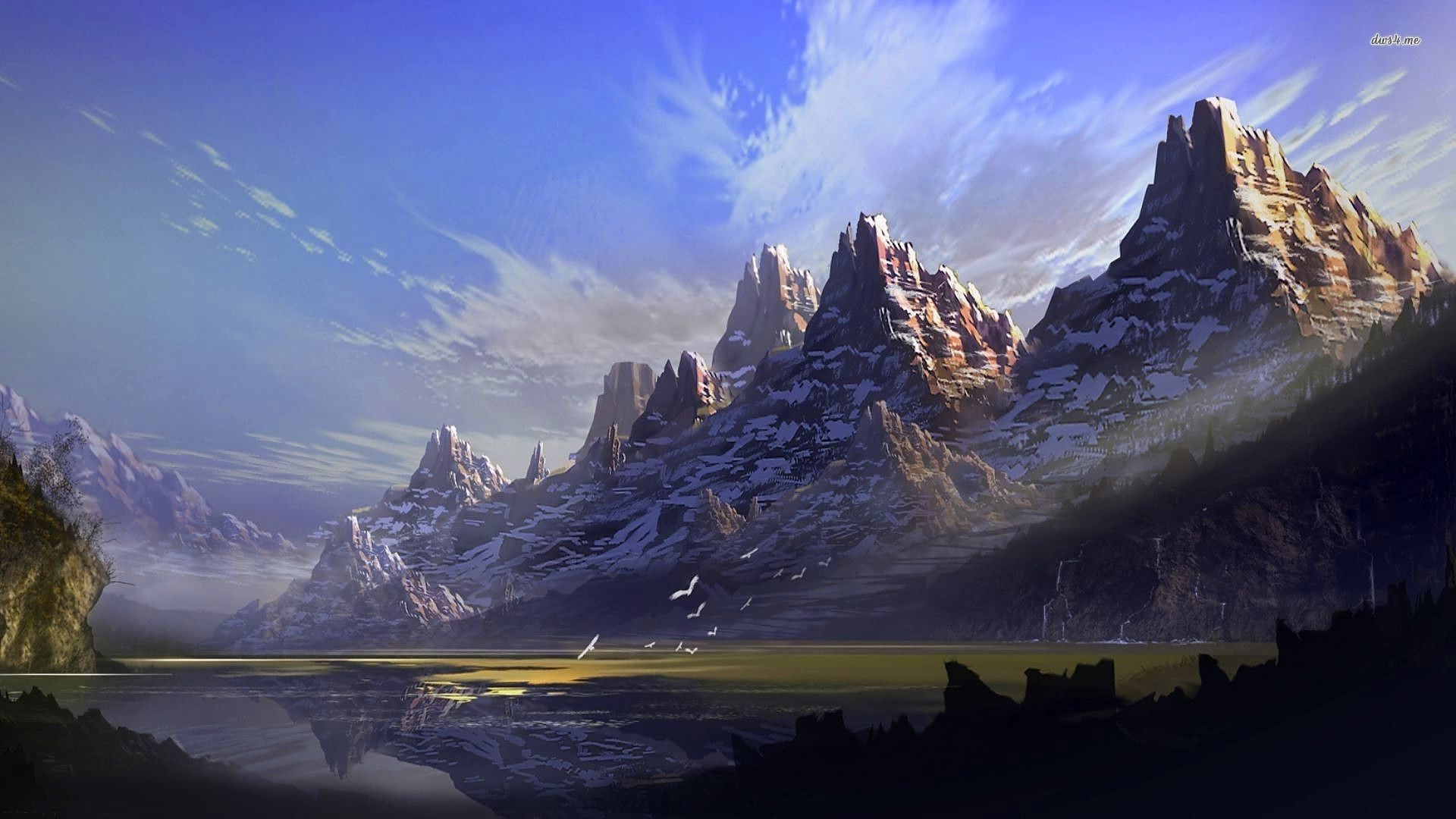 Beautiful Wallpaper Mountain Fantasy - 75a1de4aa7a4d594e7269d0f4cedebd9  Pic_45430.jpg