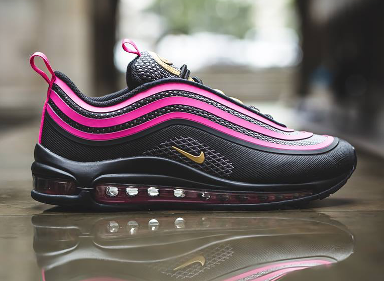 a9e77de4212c1 Pink Prime Covers The Next Nike Air Max 97 Ultra