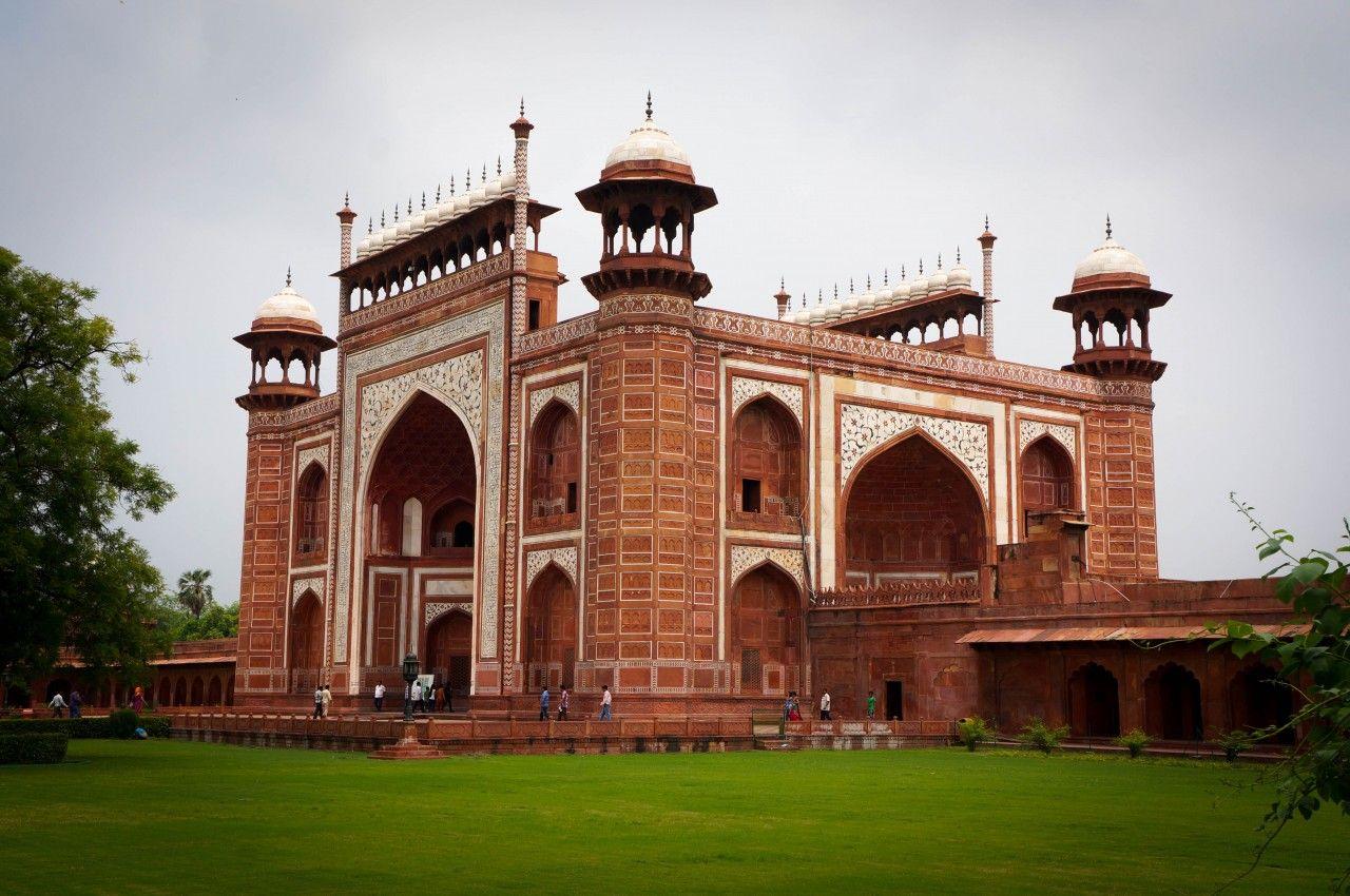 Taj Mahal – (Part II) Proving the Power of Love in Stone ...