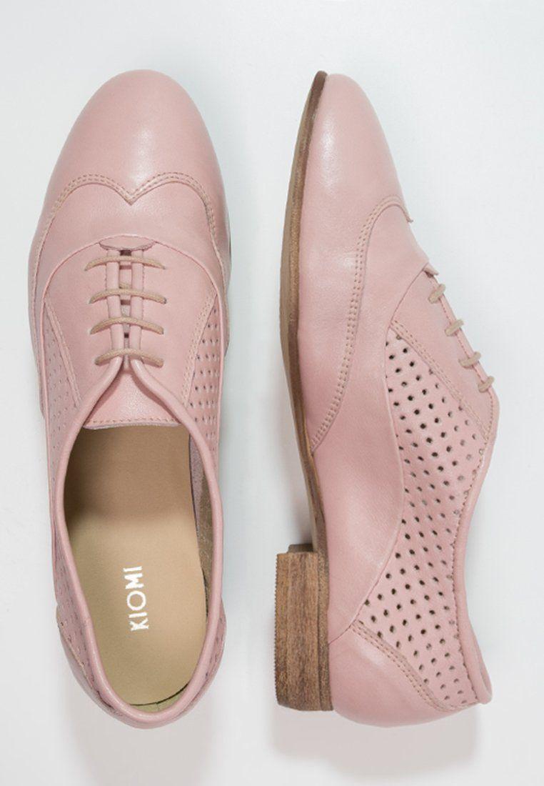 KIOMI Zapatos de vestir - rose - Zalando.es  40d34d509e7c