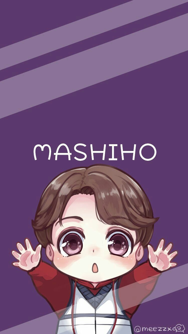 Mashiho Mamo Fanart Ygtbfanart Wallpaper Ygtreasurebox Treasure Treasure13 Cr Meezzx Ilustrasi Karakter Ilustrasi Poster Ilustrasi