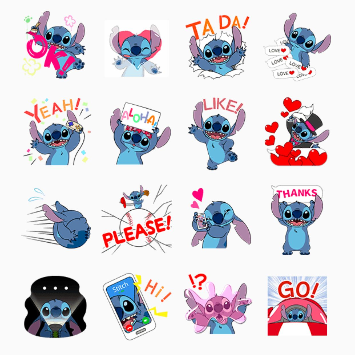 Stitch - Pop Up Mayhem | LILO & STITCH | Pinterest
