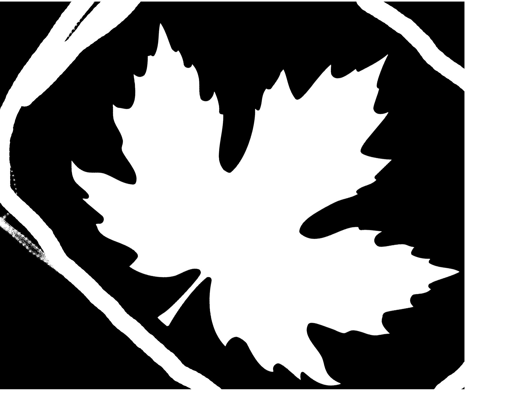 Herbstblaetter-vorlagen-4 Шаблоны Выкройки Цветы