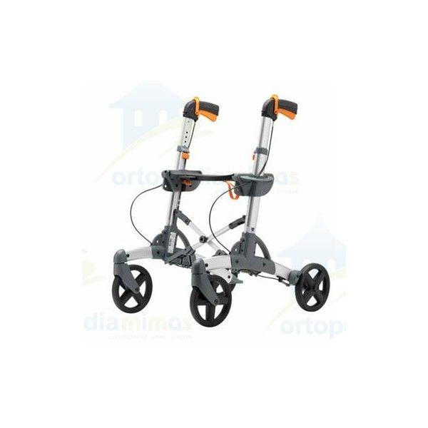 silla de ruedas volaris