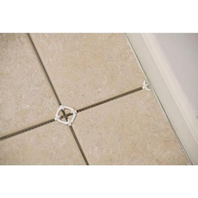 Qep 1 16 In And 3 16 In Clearview 2 In 1 Tile Spacers 100 Pack 10067q The Home Depot Tile Spacers The Home Depot Spacer