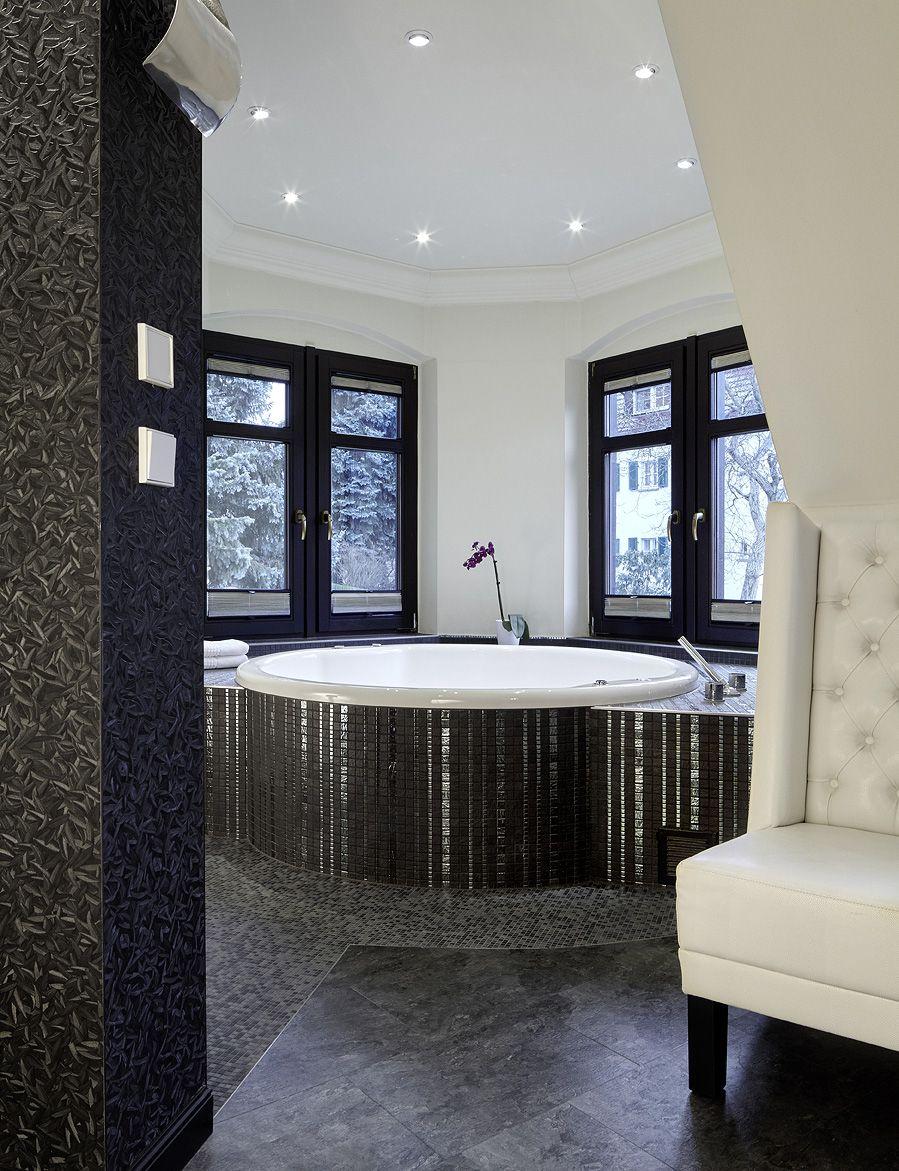 "Luxury Hotel Bathroom Design Featuring ""natural Glamour Prepossessing Luxury Hotel Bathroom Design Decoration"