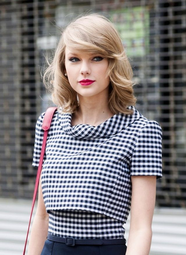Hairstyle Inspiration For The Festive Season Pinterest Taylor