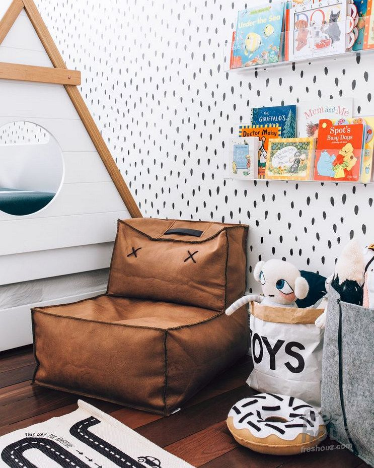 Gender Neutral Kid Rooms 64+ Ideas you Can Try / FresHOUZ