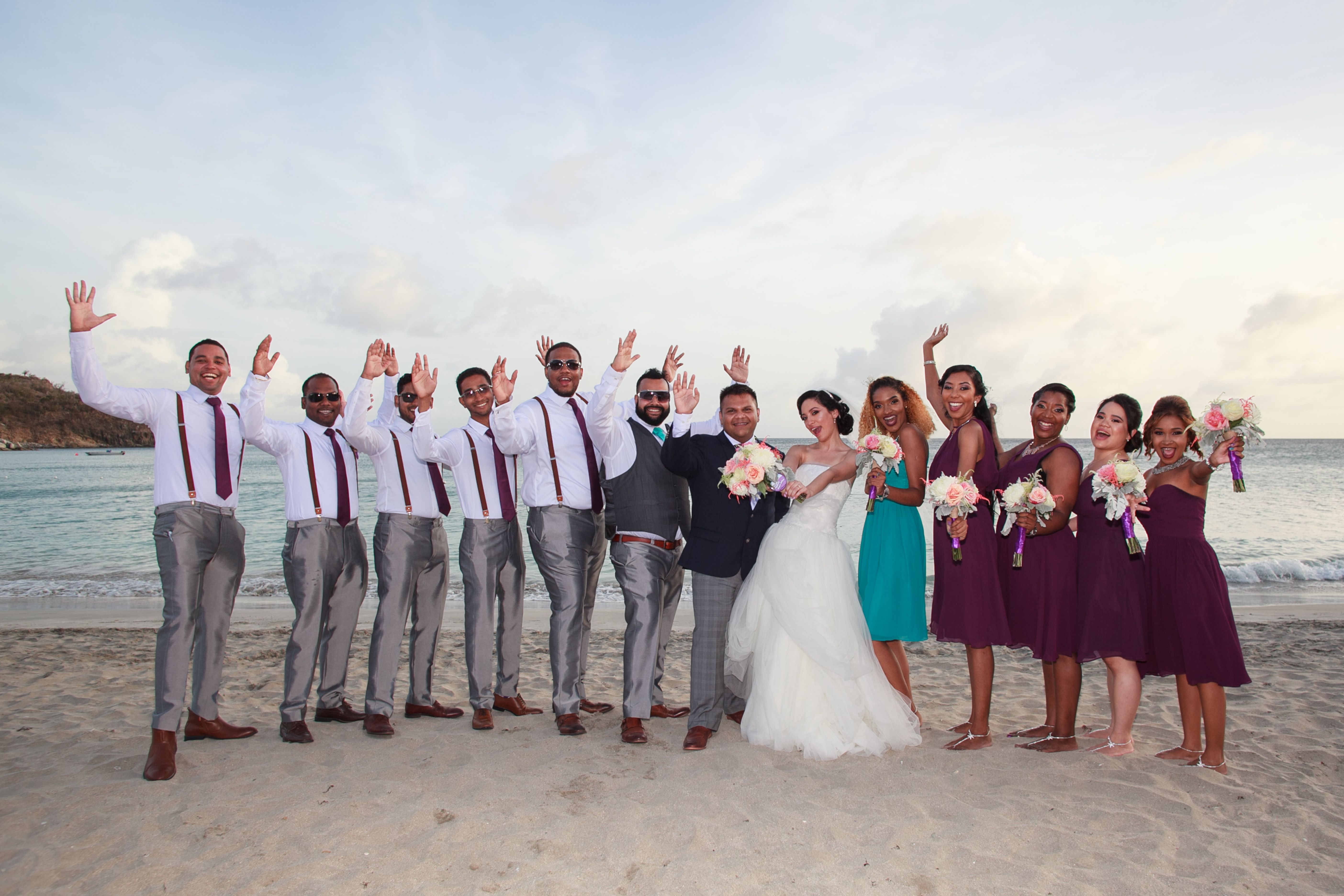 Dreaming Of A Destination Wedding Off The Beaten Path Then You Won T Want