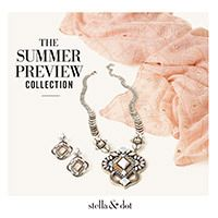 Book your trunk show for March, April or May 2015 and you could get this for FREE! www.stelladot.com/danielleweeks