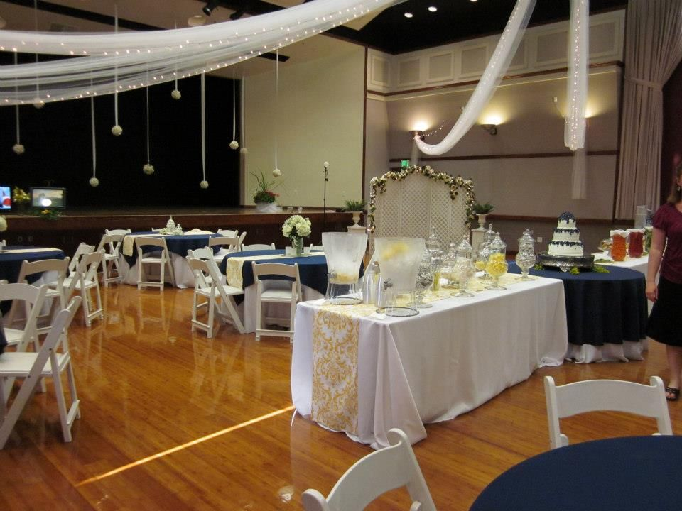 Places To Hold Wedding Receptions: Our Forever Familee: Where To Hold Your Wedding Reception