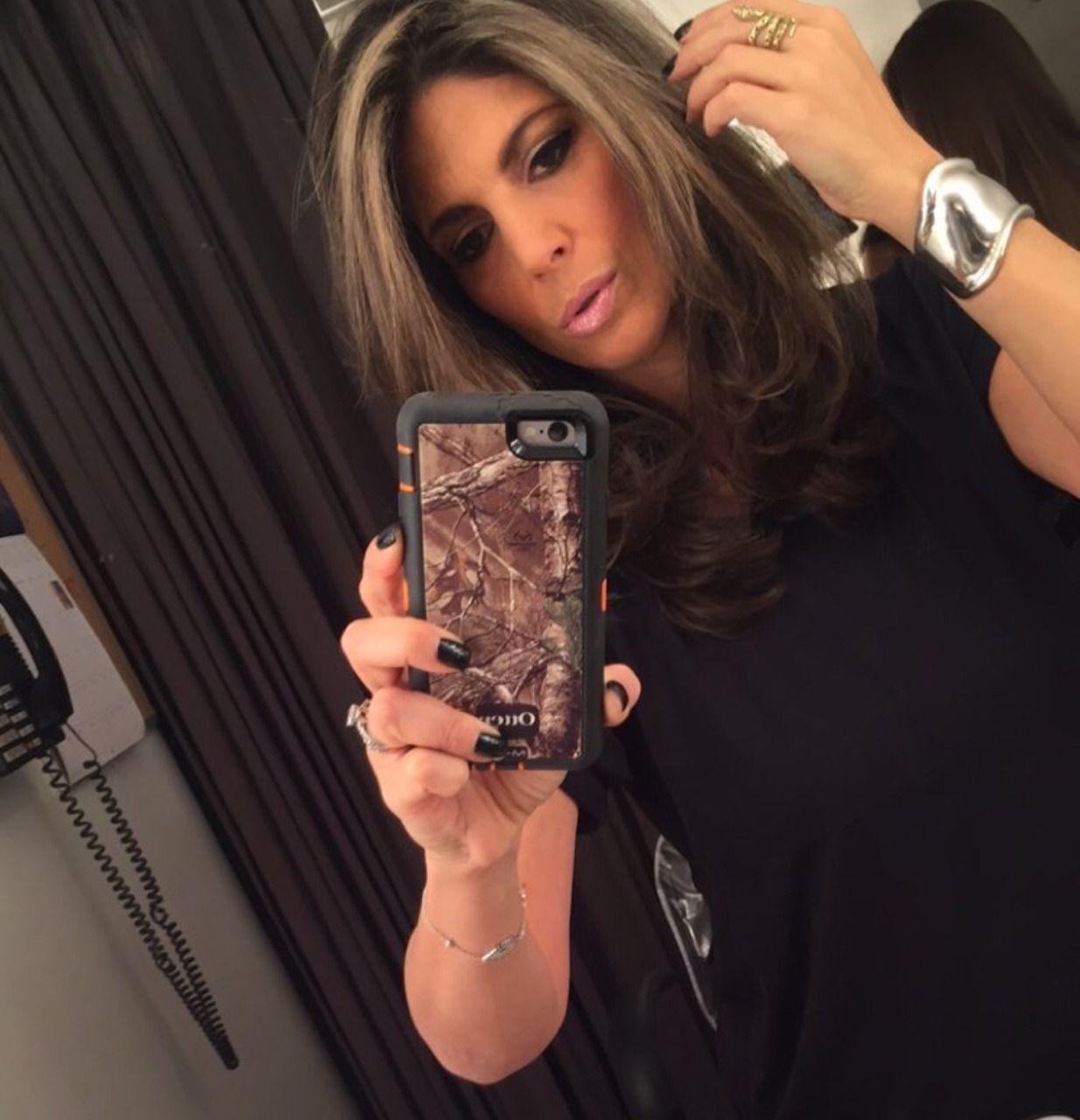 Fox Business Nicole Petallides Sexy Women Of Tv News