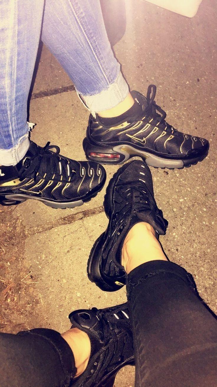 Pin by La Brunette on cobra | Nike tn, Tns nike, Nike shoes