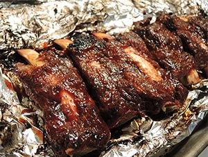 Baked Beef Recipe How To Make Baked Beef Recipe Bbq Recipes Bbq Beef Ribs Beef Ribs