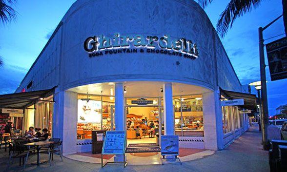 Ghirardelli Miami Beach