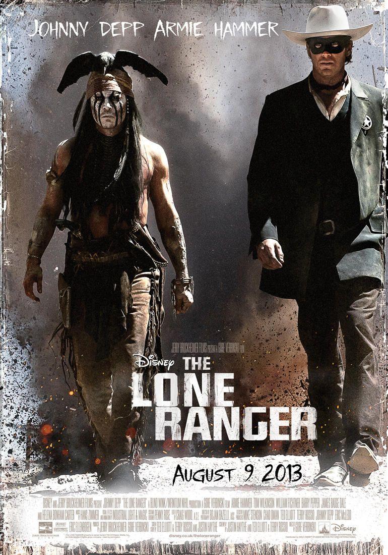 Disney Uk On Twitter Johnny Depp Movies Lone Ranger Johnny Depp