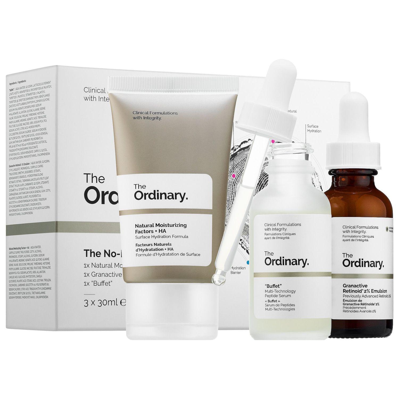 The NoBrainer Set in 2020 Sephora skin care, Retinoid