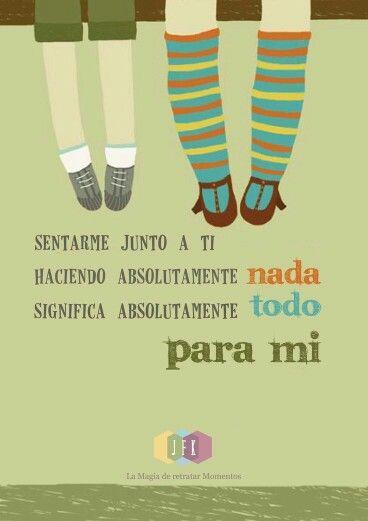 T amo