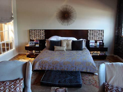 How To Start Decorating Your Home Freshome Bedroom Ideas Decor